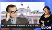 """RMP sobre TC: """"Es una victoria y una derrota para aquellos que quisieron abusar del poder"""""""