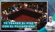 """AAR: """"El TC trapeó el piso con la mayoría fujiarpista"""""""