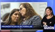 """RMP sobre izquierda peruana: """"Es posible que tengan un tercio del Congreso"""""""