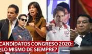 Curwen: Voto informado 2020