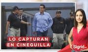"""Rennan Espinoza: """"La política no es mala, lo malo es que hay malos políticos"""""""