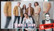 Temple Sour en La Contra