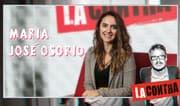María José Osorio en La Contra