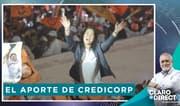 """AAR: """"Esto perjudica al principal grupo financiero del país, pero complica más a Keiko Fujimori"""""""