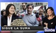 Sigue la suma - Sin Guion con Rosa María Palacios