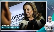 """AAR sobre Keiko Fujimori: """"Es cierto que es su derecho, pero no sé si le conviene este silencio"""""""
