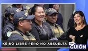 """RMP sobre Ramos: """"Dice que hoy no hay obstrucción a la justicia porque el Congreso ha sido disuelto"""""""