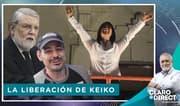 """AAR: """"Creo que políticamente le va a ir mal a Keiko Fujimori"""""""