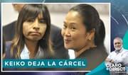 """AAR: """"¿Con qué ánimos saldrá Keiko Fujimori?"""""""