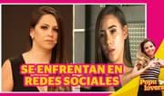 Melissa Klug y su hija Samahara Lobatón se enfrentan en redes sociales - Populovers