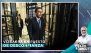 "AAR sobre Vizcarra: ""La única manera de limpiarse es destituyendo a Petrozzi"""