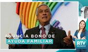 ¿Cómo Piñera pretende aliviar los efectos de la crisis en Chile?