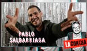 Pablo Saldarriaga en La Contra