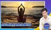 Señales con Jhan Sandoval: ¿Cómo limpiar nuestra energía antes de que acabe el año? | horóscopo | esoterismo | rituales