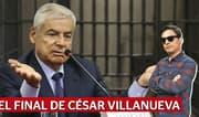 Curwen: El final de César Villanueva