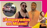 Yahaira y Farfán fueron ampayados en Miami y habrían retomado relación - Populovers