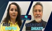 Bartra vs. Sagasti: Piden dejar envenenamientos y venganzas en el pasado