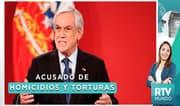 Chile: ¿Piñera ha cometido delitos de lesa humanidad?