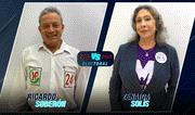 Solis vs. Soberón: Buscan reformas para inmunidad parlamentaria