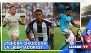 Copa Libertadores: ¿Tendrá chance Alianza Lima, Universitario y Cristal? - LíberoTV