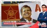 Fake News: ¿Nadie en vida acusó a Alan García de recibir dinero?