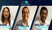 Acosta, Herrera y Chirinos: Continuarán con las reformas del Ejecutivo
