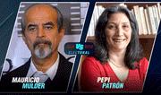 Mulder vs. Patrón: Dictadura y transición