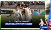 ¿Universitario es el equipo que mejor se arma para el 2020? - Líbero Tv