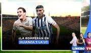 ¿Ballón y Succar la romperán en Alianza y Universitario? - Líbero TV