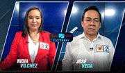 Elecciones 2020: Nidia Vilchez vs. José Vega | Versus Electoral