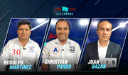 Martínez, Pardo y Bazán: Posiciones encontradas por Sunedu