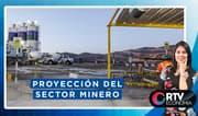 Balance del año y proyección del sector minero