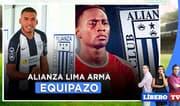 ¿Alianza Lima tendrá el equipo más poderoso del 2020? - Líbero TV