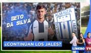 ¿Beto Da Silva será el nuevo jale sorpresa de Alianza Lima? - Líbero Tv