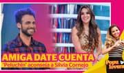 Silvia Cornejo no hace caso a críticas de 'Peluchín' y Magaly Medina - Populovers