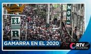Perspectivas para las MYPES de Gamarra en el 2020