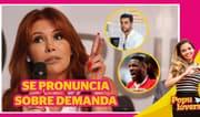 """Magaly Medina sobre Farfán y Porcella: """"se sienten tocados o intocables"""" - Populovers"""