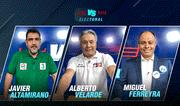 Elecciones 2020: Javier Altamirano vs. Alberto Velarde vs. Miguel Ferreyra | Versus Electoral