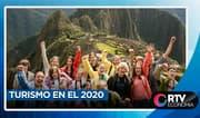 Turismo: Proyección económica para el 2020