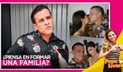 ¿Christian Domínguez piensa en formar una familia con Pamela Franco? - Populovers