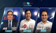 Torres, Mora y Mayhua: Inmunidad parlamentaria en debate