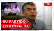Partido Morado respalda presidencia de Julio Guzmán - RTV Noticias