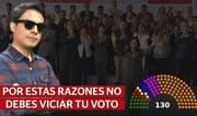 Curwen: ¿Por qué decirle NO al voto en blanco?