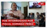 Josef Maiman declara desde Israel sobre el caso Toledo - RTV Noticias