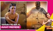 Yahaira Plasencia no iría al avant premiere de 'El 10 de la calle '- Populovers