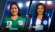 Quezada vs. Cortez: Contra la corrupción