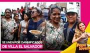 Artistas peruanos se unen por los damnificados y heridos por incendio en Villa El Salvador - Populovers