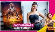 ¿Yahaira acompañará a Jefferson en el estreno de 'El 10 de la calle'? - Populovers