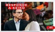 """Vizcarra sobre caso Keiko Fujimori: """"No hay ninguna injerencia del Ejecutivo"""" - RTV Noticias"""