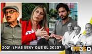2021: ¿Más sexy que el 2020?